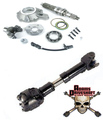 TeraFlex Mega Short SYE Kit & 1310 CV Driveshaft Package