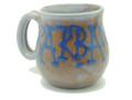 Natural Mug with Barbados!