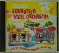 Banks Soundtech Steel Orchesta CD