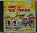 Banks Soundtech Steel Orchesta CD