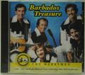Barbados Treasure CD by The Merrymen