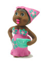 Valeria Doll with Scarf on her head