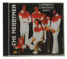 A fun Christmas CD by The Merrymen