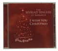 The Myriad Singers Christmas CD