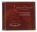 The Myriad Singers Christmas CD