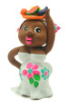 Valeria Doll with fruit basket on her head