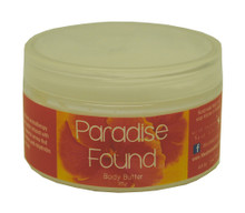 Paradise Found Body Butter
