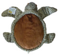 Tilli the turtle in an XL size.