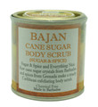 Sugar Cane Body Scrub Sugar and Spice