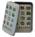 Reminders of Barbados on every card!