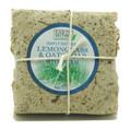 Oats and Lemongrass Soap