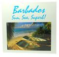 Barbados, Sun, Sea, Superb!