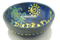 Round Soup Bowl with Barbados