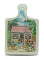 Mini Chopping Board - Chattel House