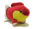 Finger Puppet, Red Fish