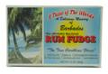 Rum Fudge - Chocolate and Nut