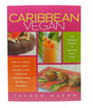 Caribbean Vegan Cookbook