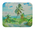 Mouse Pad Cherry Tree Hill