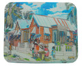 Mouse Pad Lower Carlton