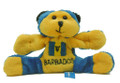 Magnet - Barbados Teddy Bear