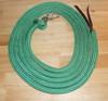 Green Lead Rope