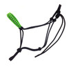 Customize your rope halter with a braided noseband!