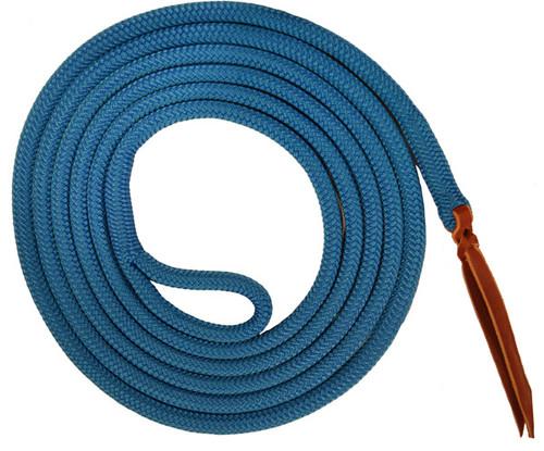 Blue Horseman's Lead Rope