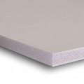 """3/8""""  White Acid Free Buffered Foam Core Boards  :36 X 48"""