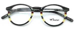 Retro Italian Round style - pants glasses from www.theoldglassesshop.co.uk