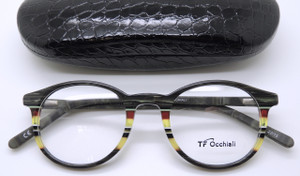 Outstanding Italian eyewear from The OLd GLasses Shop Ltd 01434 221122