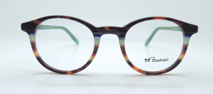 Retro Italian Round style / pants glasses from www.theoldglassesshop.co.uk