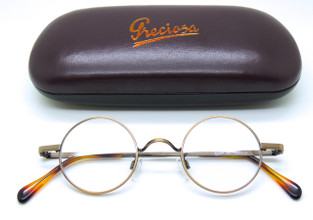 Preciosa 260 by Frame Holland from www.theoldglassesshop.co.uk