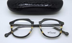 Occhiali Italian Designer Eyewear model 1236  from www.theoldglassesshop.com