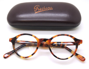 Frame Holland 727 Tortoiseshell Effect