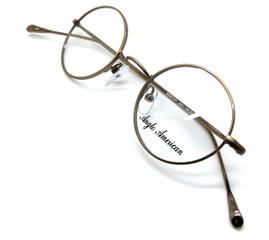 Anglo American classic eyewear