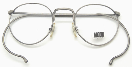 Modo Italian Eyewear Frames with Hooked Earpieces from The OLd Glasses Shop Ltd