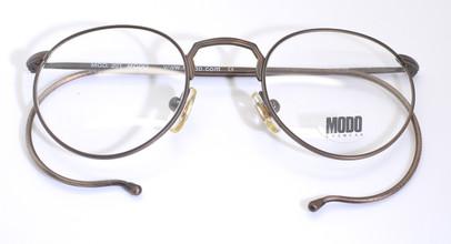 Bronze Colour Modo Frames