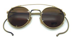 Modo Eyewear With Clip On Sunglasses