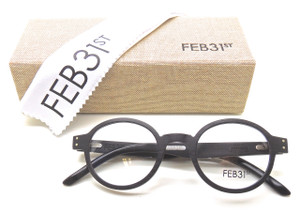 Unique Frames by FEB31st at www.theoldglassesshop.co.uk