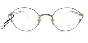 Yohji Yamamoto 4103 at The Old Glasses Shop Ltd