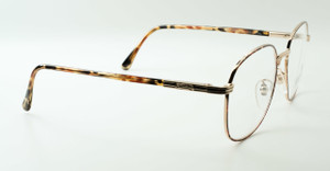 Aviator Style Frame By Winchester at www.theoldglassesshop.co.uk