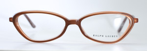Cat eye style frames by Ralph Lauren at The Old Glasses Shop