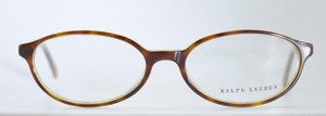 Vintage Italian Oval Frames By Ralph Lauren At The Old Glasses Shop