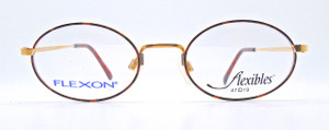 Classic Oval Style Flexible Frames By Flexon At The Old Glasses Shop