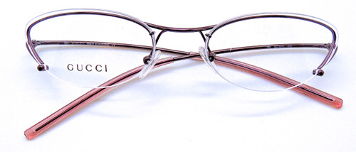 Rimless Gucci 2675 Frame At The Old Glasses Shop