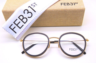 FEB31st NICO hand made in Italy from www.theoldglassesshop.co.uk