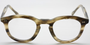 Frame Holland 783 Quadra Shaped Glasses At www.theoldglassesshop.co.uk