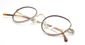 Retro insert eye glasses from England
