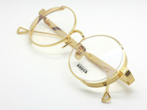 Les Pieces Uniques eye wear from The Old Glasses Shop Ltd