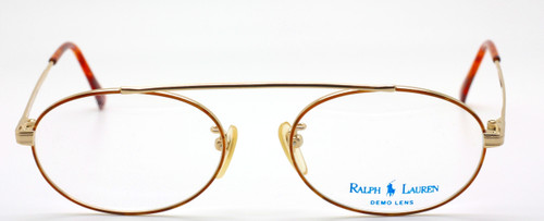Oval 529 Polo By Ralph Lauren Glasses At www.theoldglassesshop.co.uk